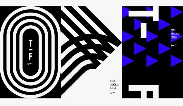 Nike y Studio Build presentan la nueva imagen para su línea Track + Field