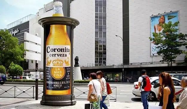 """""""Las marcas que emplean publicidad exterior son las que más alcance tienen"""", M. López (GroupM)"""