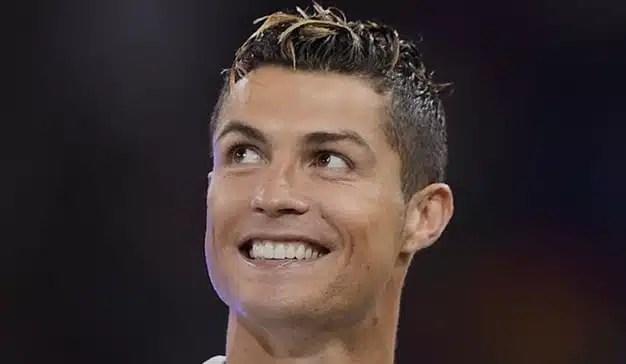 Cristiano Ronaldo, rey del balón y de Google: el portugués lidera las búsquedas de cara al Mundial de Rusia 2018