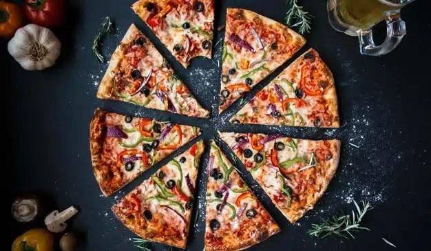 Los desequilibrios del acuerdo entre Telepizza y Pizza Hut