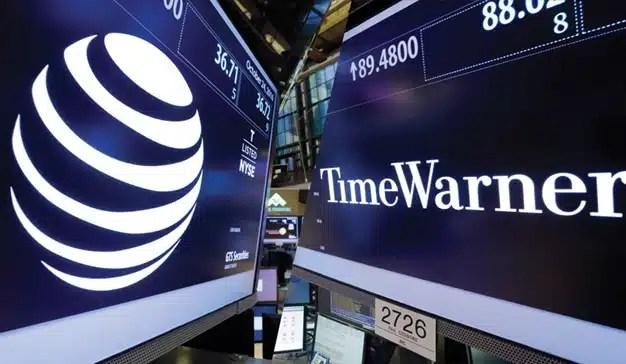 AT&T no espera ni un minuto y finaliza la compra de Time Warner por 85.000 millones de dólares