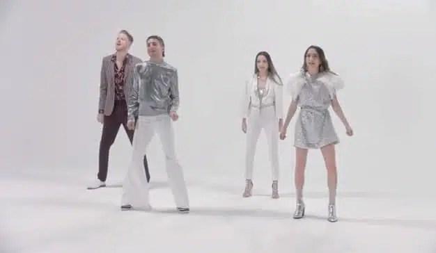 ABBA al estilo youtuber: la estrategia de Universal para promocionar Mamma Mia!
