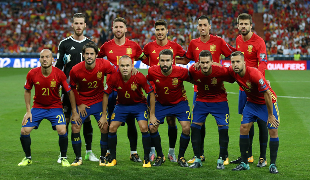 España, Rusia y Brasil lideran las audiencias en los cuartos del Mundial de Rusia 2018