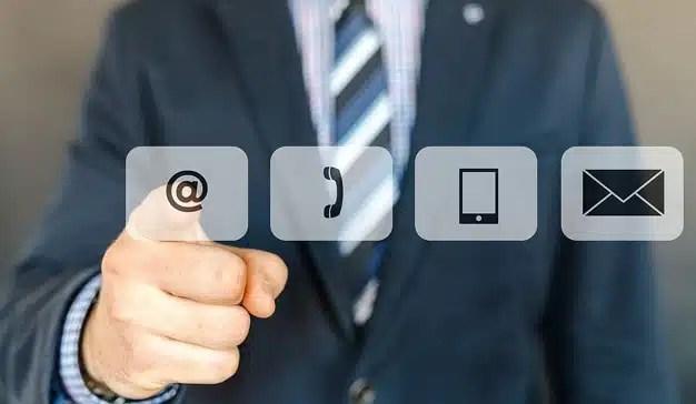 El email-marketing dentro de las campañas de marketing