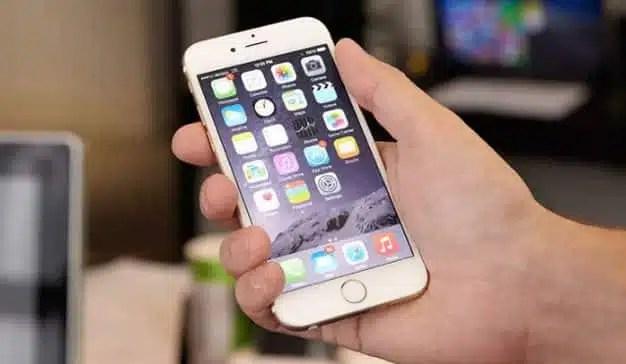 El iPhone 6 es de los teléfonos más propensos a descomponerse