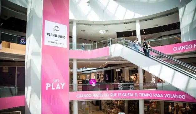 JCDecaux y Klépierre digitalizan los centros comerciales... a lo grande