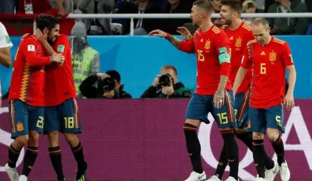 El Mundial no logra aumentar la presión publicitaria en TV