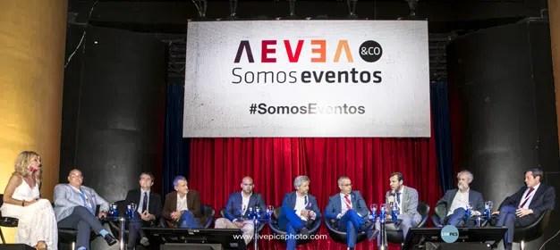 AEVEA&CO 2018 #SomosEventos muestra la importancia de la experiencia personal en la comunicación estratégica