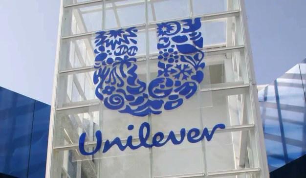Unilever reduce un 2,3% sus beneficios en la primera mitad de 2018