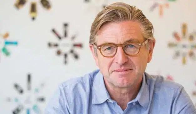 Keith Weed, CMO de Unilever, nuevo presidente de la Asociación de Publicidad de Reino Unido