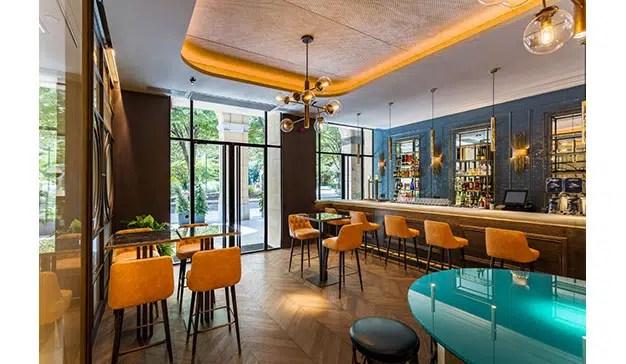 Kike Sarasola abre nuevo hotel en San Sebastián: Room Mate Gorka