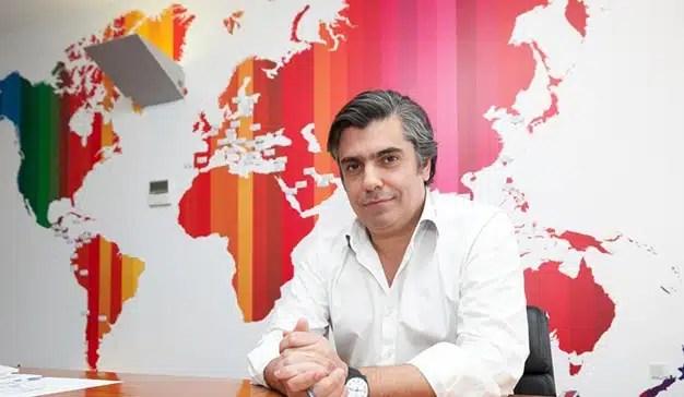 Luis Silva Dias, nuevo CEO internacional de la agencia FCB