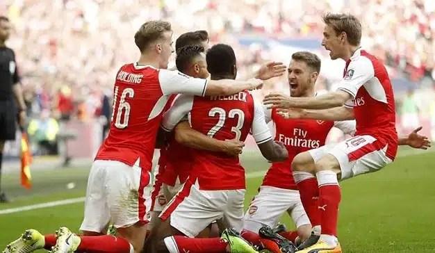 Adidas hará que el Arsenal sea el tercer equipo que más ingresa en patrocinio deportivo