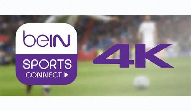 Samsung y beIN CONNECT renuevan su acuerdo para ofrecer partidos 4K