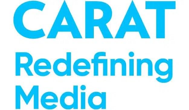 CARAT se hace con el primer puesto del ranking RECMA