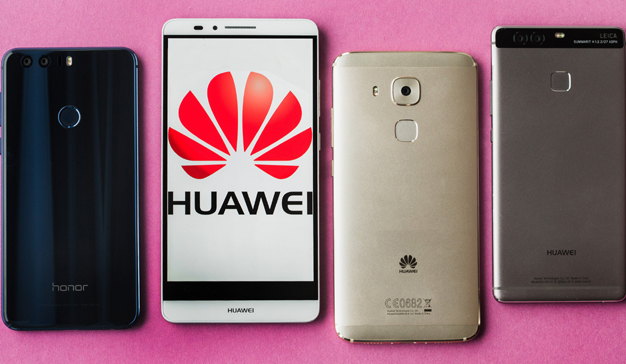 Huawei, a la conquista del mercado móvil: el fabricante chino triplica sus ingresos en 4 años