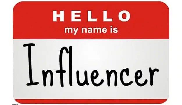 """Las marcas que usan """"influencers"""" son 3 veces más rentables"""