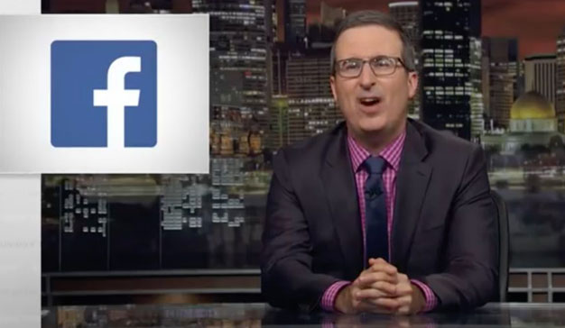 Facebook se cae a nivel mundial