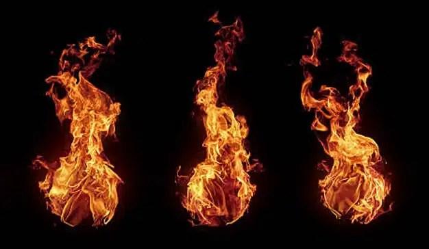 3 llamas que el influencer marketing debe apagar (bajo amenaza de incendio)