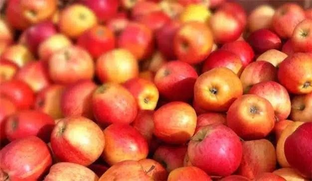Un millón de millones de dólares en manzanas