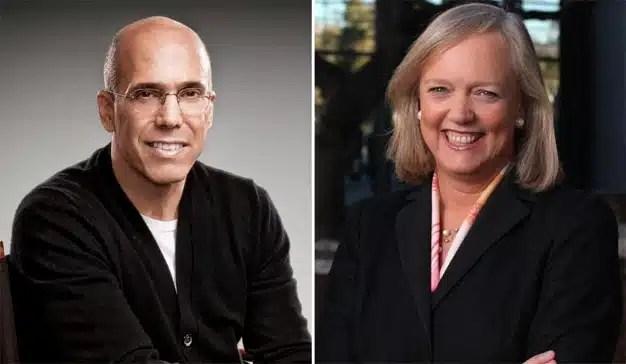 Llega (con 1.000 millones bajo el brazo) NewTV, la nueva app de TV creada por ex jefes de Disney y HP