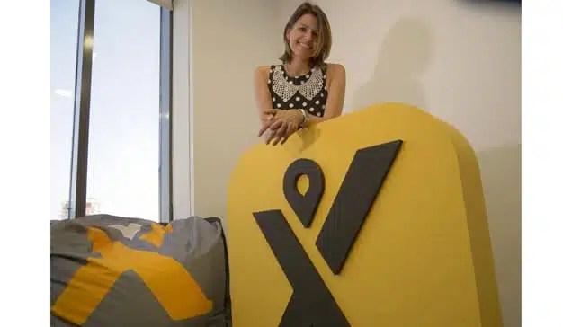 Sandra Sancho, Directora de Marketing de mytaxi España