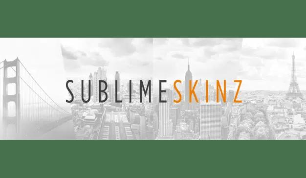 Sublime Skinz entra en el mercado alemán y expande sus operaciones europeas