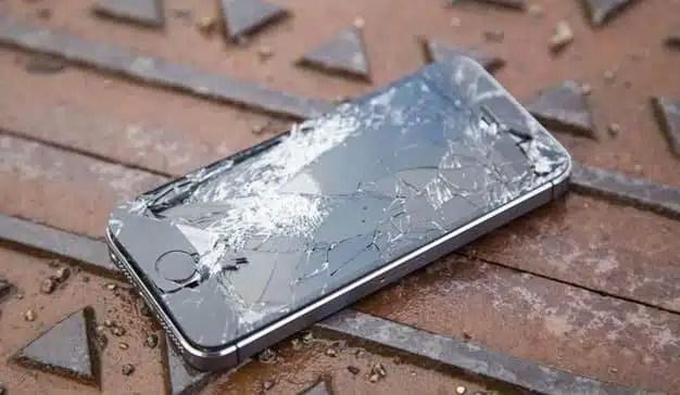 Apple patenta una tecnología dirigida a dotar a sus dispositivos de invulnerabilidad