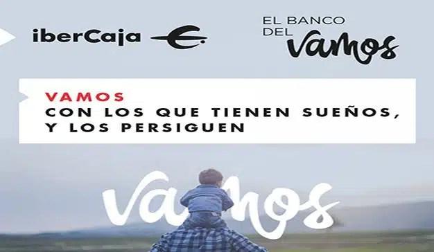 Mediterránea gana en concurso la campaña de medios de Ibercaja