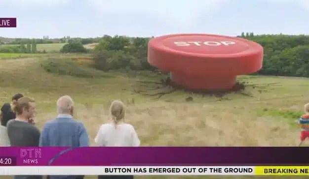 Esta campaña pretende que parar el Brexit sea tan sencillo como pulsar un gigantesco botón
