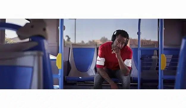 Nuevo Energy Headphones BT Travel 7 ANC. Tecnología Active Noise Cancelling que aísla de ruidos externos
