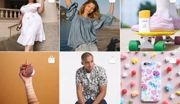 Shopping en Stories y Shopping en Explore: las nuevas formas de comprar en Instagram