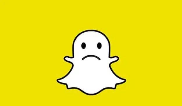 El fracaso de dejar de ser único deja a Snapchat entre la espada y la pared