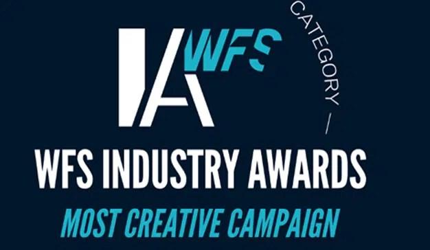 57 candidatas a Mejor Campaña Creativa en el Ámbito del Fútbol en los WFS Industry Awards