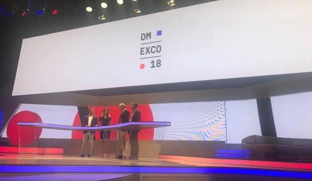 DMEXCO 2018, la gran cita europea del marketing digital en vídeos e imágenes