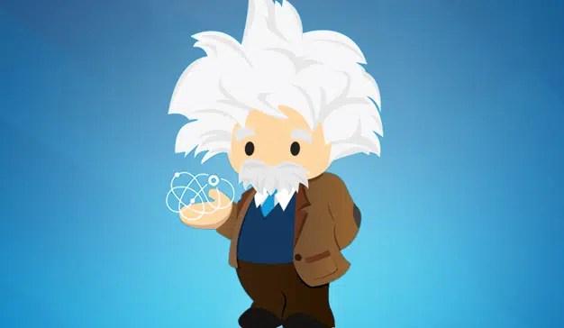 Einstein Voice: Salesforce comienza la revolución del CRM conversacional