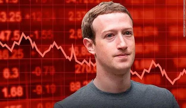 Facebook duplica sus pérdidas en España