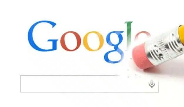 Google no quiere olvidar: la tecnológica se sienta ante la justicia europea para defender el derecho a la información