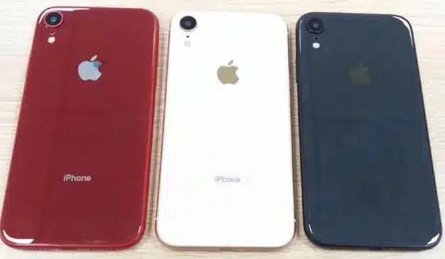 """El iPhone """"low cost"""" de Apple asoma la patita en nuevas imágenes filtradas"""