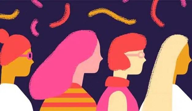 Las mujeres maduras creen que la publicidad las enreda en una auténtica madeja de clichés