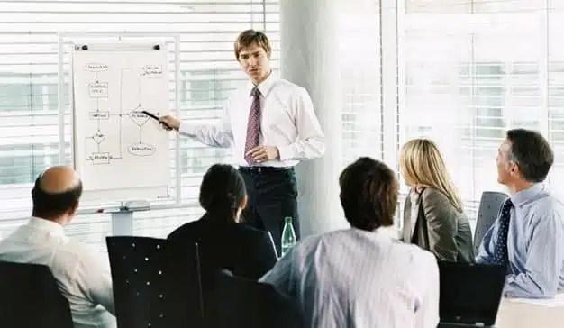 Las claves para conseguir la atención de los profesionales de negocio
