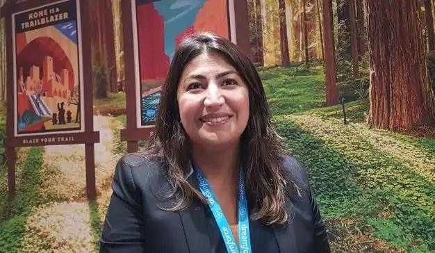 """""""En Salesforce siempre estamos centrados en nuestros clientes. Su éxito es uno de nuestros core values"""" A. Peymandoust (Salesforce)"""