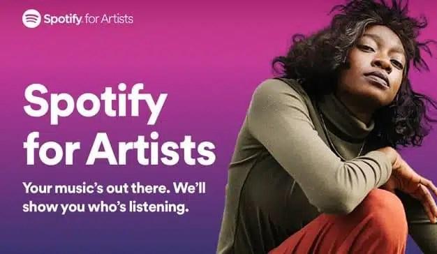 Spotify permitirá a los artistas independientes subir su música directamente
