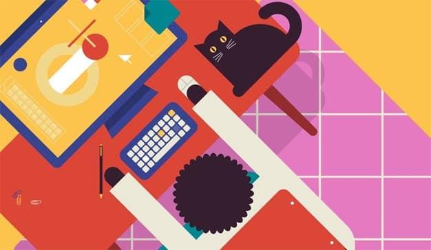 20 consejos para trabajar desde casa y que a su productividad no le salga