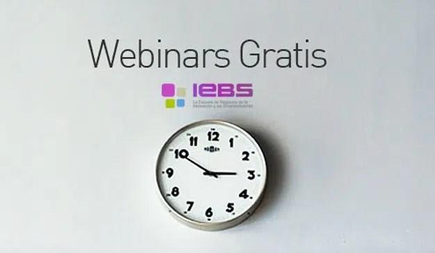 IEBS estrena septiembre con formación gratuita para los más emprendedores