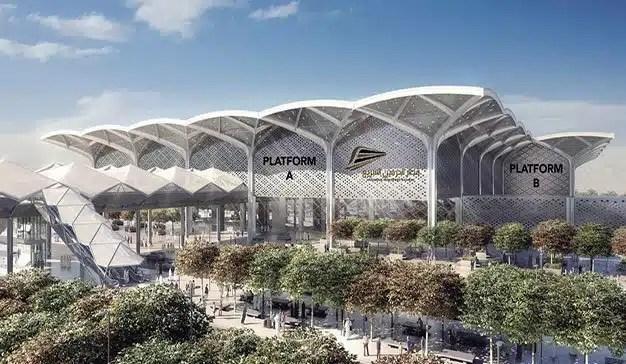 FutureBrand lanza la marca del AVE a La Meca