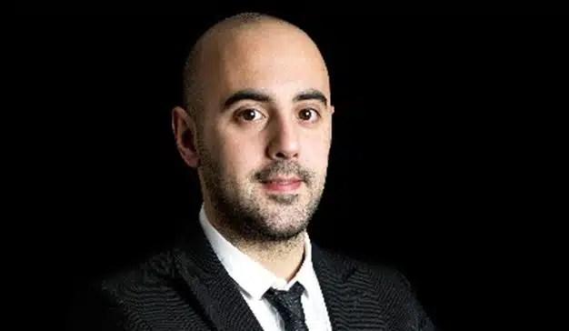 Adrián Mediavilla, Nuevo CSO de Grey España