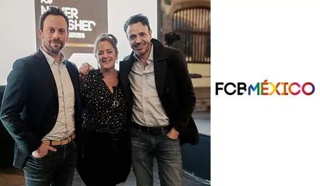 FCB elige a México como sede de su Consejo Mundial Creativo
