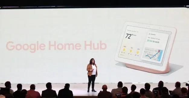Los nuevos productos de Google o cómo recuperar la confianza del consumidor