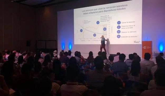 La economía naranja colombiana, la nueva creatividad y la ética tecnológica en la primera jornada de Más Cartagena